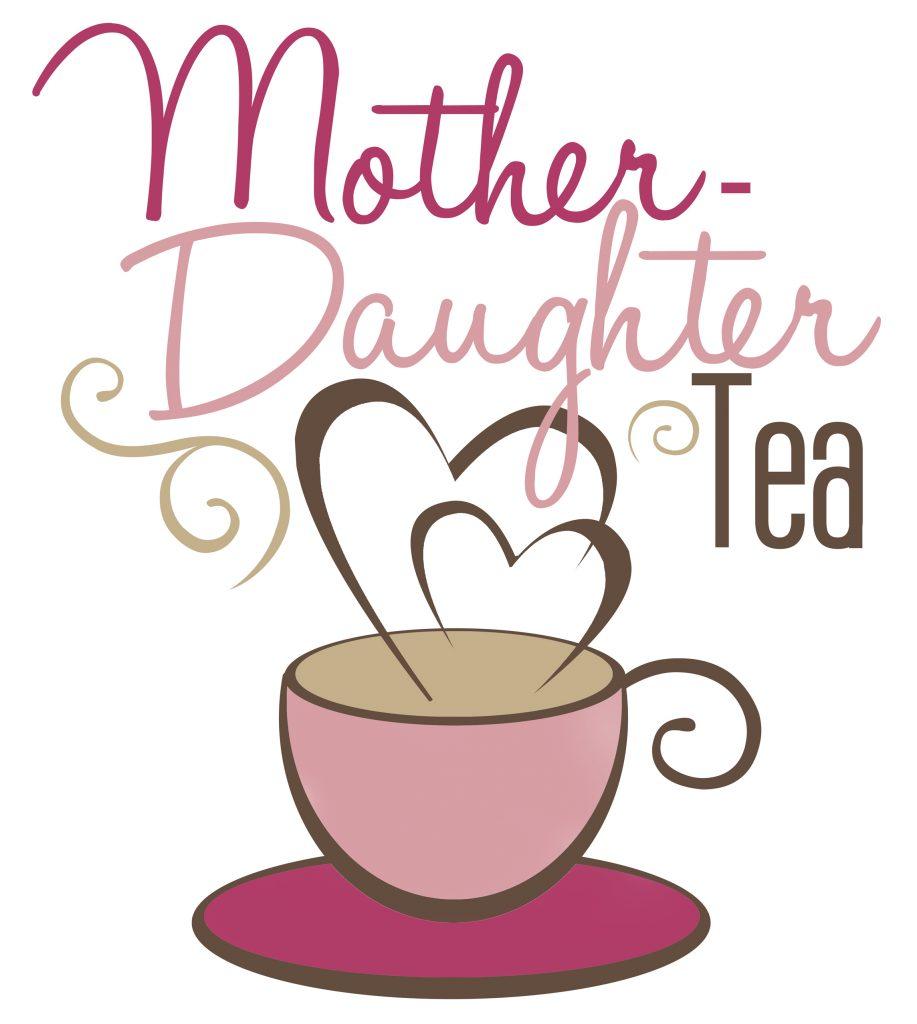 Mother-Daughter-Tea